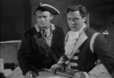 Still frame from: 'The Buccaneers' Conquistador