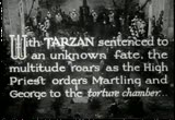 Still frame from: The New Adventures of Tarzan chapter 9