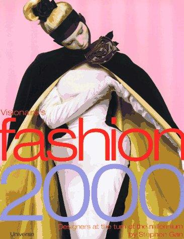 Download Visionaire's fashion 2000