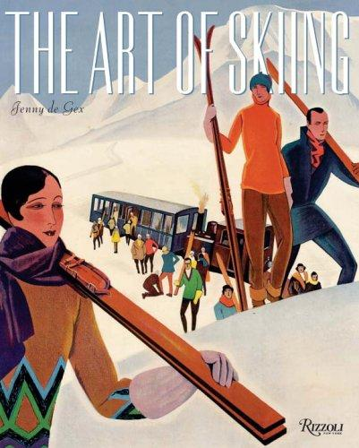 Download The Art of Skiing