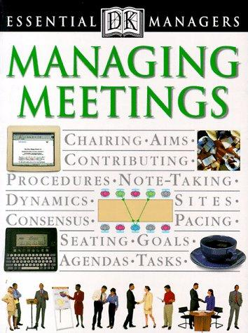 Download Managing meetings