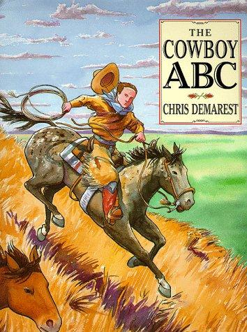 Download The cowboy ABC