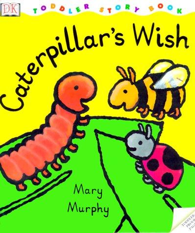 Caterpillar's wish