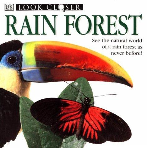 Rain Forest (Look Closer)