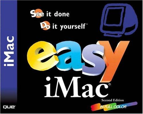 Easy iMac (2nd Edition)