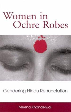 Download Women in Ochre Robes