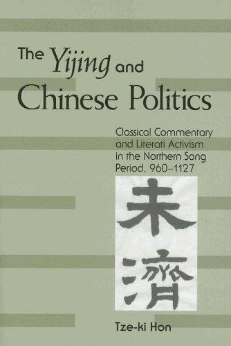 Download The Yijing And Chinese Politics