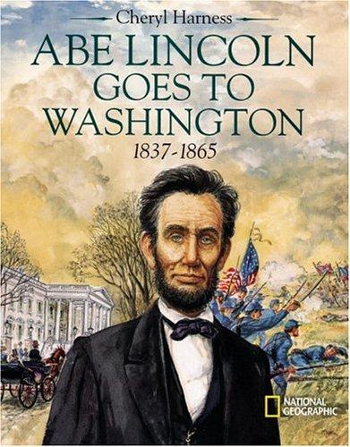 Download Abe Lincoln goes to Washington, 1837-1865