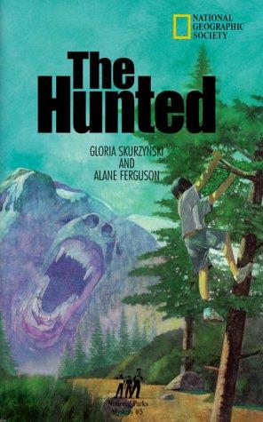 Download The hunted