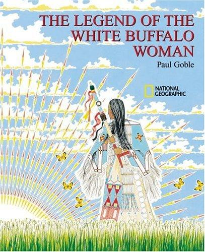 Download The legend of the White Buffalo Woman
