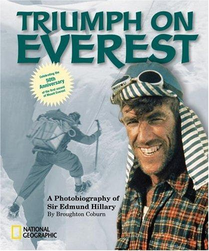 Triumph on Everest