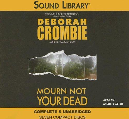 Download Mourn Not Your Dead