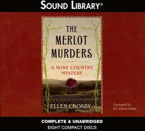 Download The Merlot Murders (Wine Country Mysteries)
