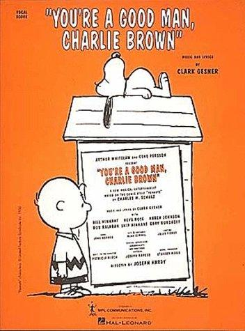 Download You're a Good Man, Charlie Brown