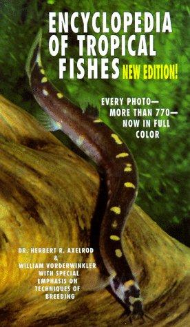 Download Encyclopedia of Tropical Fishes