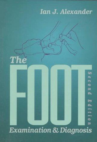 Download The foot