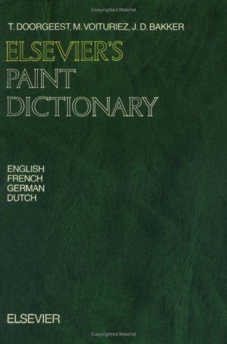 Elsevier's paint dictionary (Open Library)