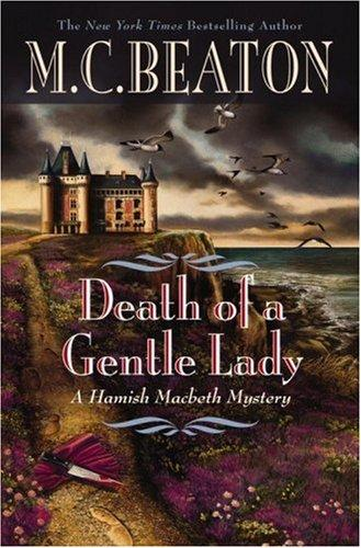 Download Death of a Gentle Lady