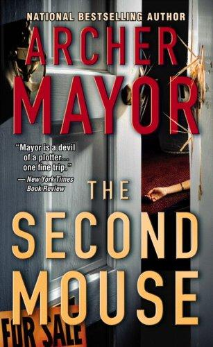 Download The Second Mouse (Joe Gunther Mysteries)