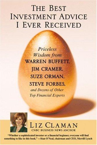 Download The Best Investment Advice I Ever Received