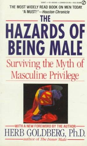 Download Hazards of Being Male