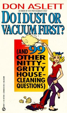 Download Do I Dust or Vacuum First?