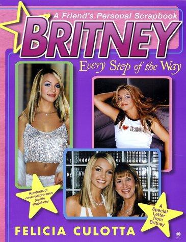Britney: Every Step of the Way