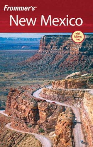 Frommer's New Mexico (Frommer's Complete)