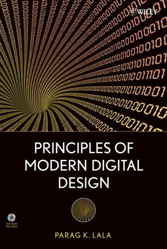 Principles of Modern Digital Design Parag K. Lala