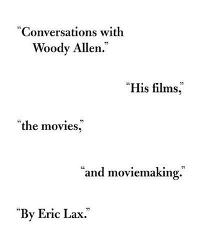 Download Conversations with Woody Allen