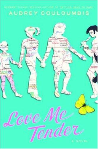 Download Love Me Tender