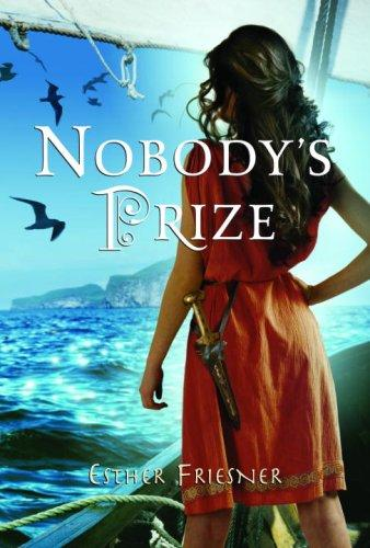 Download Nobody's Prize