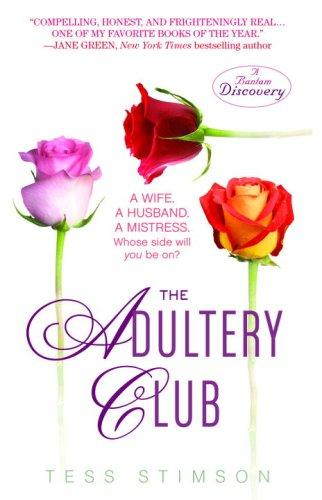 Download The Adultery Club