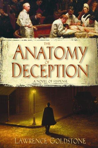 Download The Anatomy of Deception