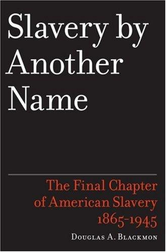 Download Slavery by Another Name