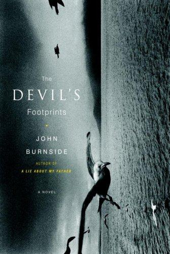 The Devil's Footprints by John Burnside