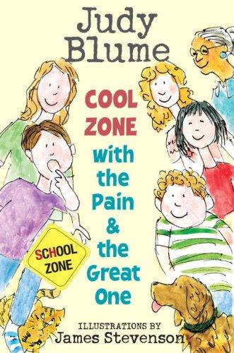 Download Cool Zone with the Pain and the Great One