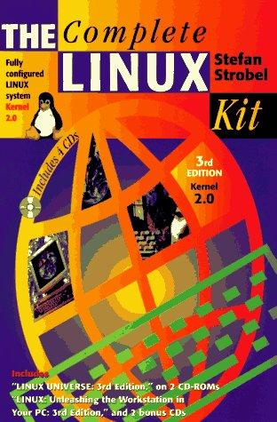 Download The Complete Linux Kit