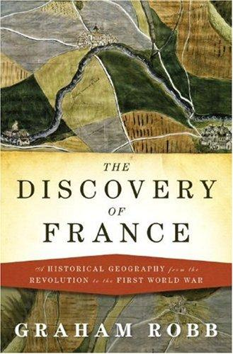 Download The Discovery of France