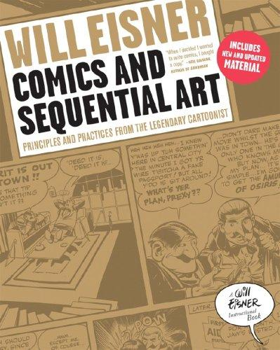 Download Comics and Sequential Art