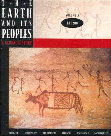 Download The Earth and Its Peoples