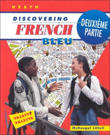 Discovering French (Bleu)