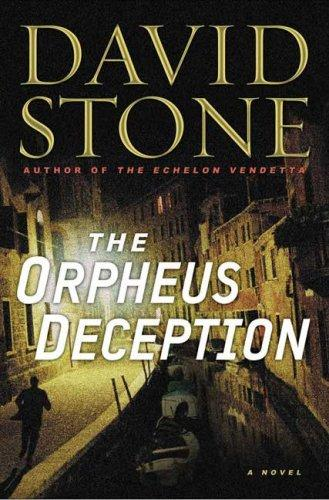 Download The Orpheus Deception