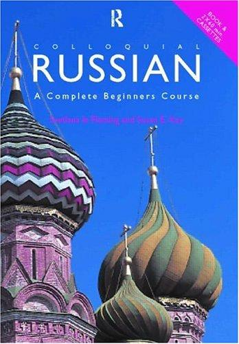 Download Colloquial Russian