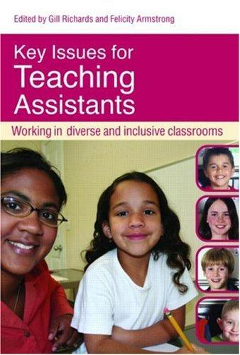 Download Key Issues for Teaching Assistants