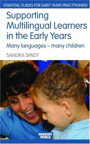 Download Supporting Multilingual Learners in the Early Years