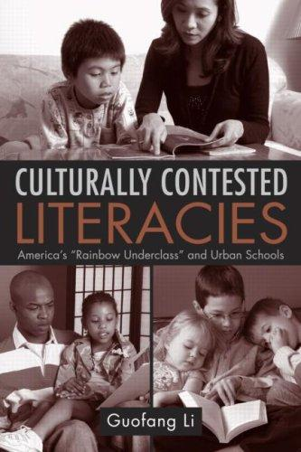 Download Culturally Contested Literacies