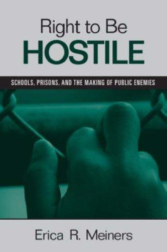 Download Right to Be Hostile