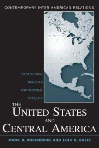 Download The United States and Central America