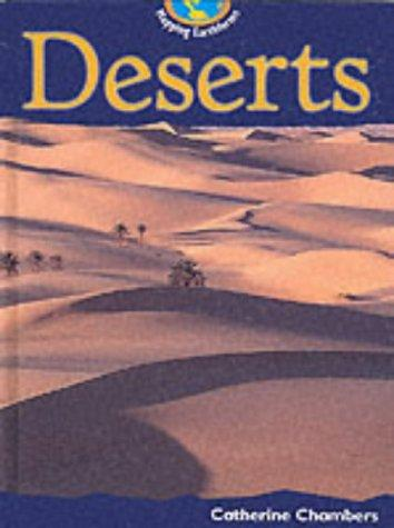 Download Deserts (Mapping Earthforms)